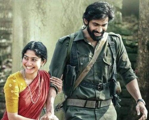 Virata Parvam Telugu Movie Download