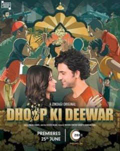 Dhoop Ki Deewar Web Series Download