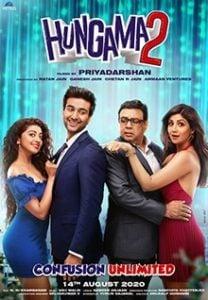 Hungama 2 Movie