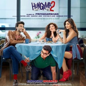 Hungama 2 Movie Download HD