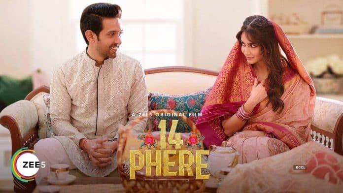 14 Phere Movie Download