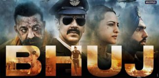 Bhuj the Pride of India Movie Download
