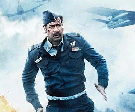 Bhuj the Pride of India Movie