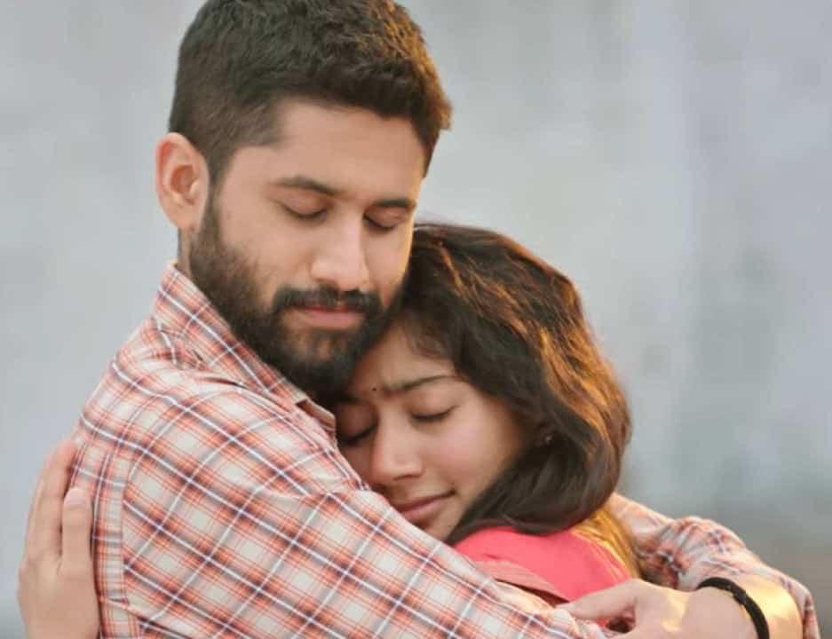 Love Story Nagachaitanya Saipallavi