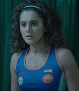Rashmi Rocket Full Movie