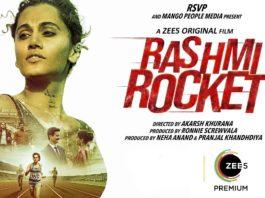 Rashmi Rocket Full Movie Download