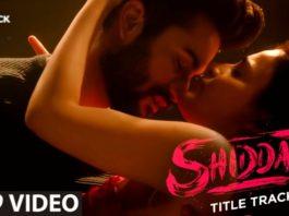 Shiddat Full Movie Download